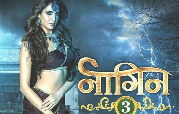 Ekta Kapoor introduces her FIRST NAAGIN Karishma Tanna for NAAGIN 3