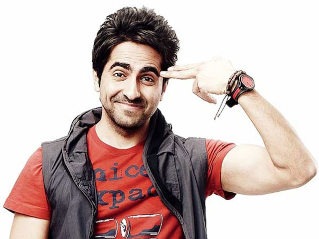 Ayushmann Khurrana roped to perform with Arijit Singh in the USA