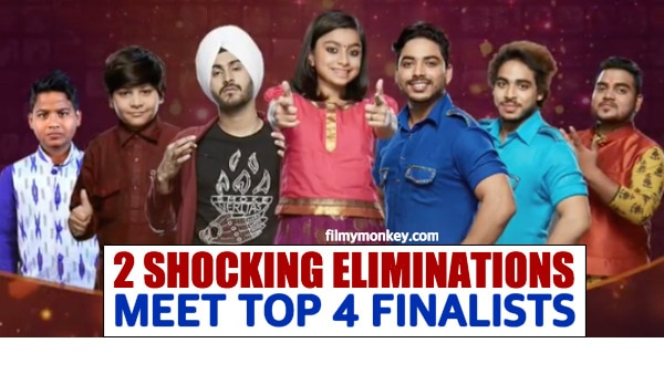 Rising Star 2 Grand Finale: Four finalists to compete for trophy after a shocking elimination!