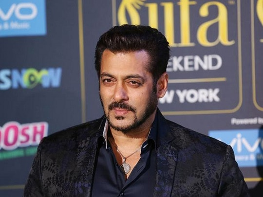 A huge relief for Salman Khan, as SC stays proceeding against him