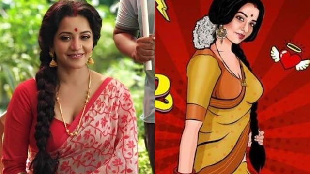 OMG! Ex Bigg Boss contestant Monalisa compared to pornographic cartoon character over her new show; Gets SLUT-SHAMED on social-media!