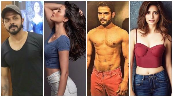 Khatron Ke Khiladi 9: Karan Patel, Mandana Karimi & other POPULAR celebs APPROACHED for the show!