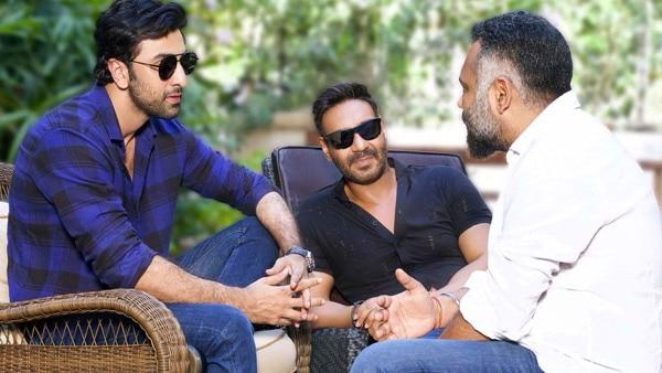 Luv Ranjan: Ajay Devgn, Ranbir Kapoor not bothered about one hero, two hero film