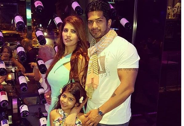 Amit Tandon's wife Ruby Tandon is OUT OF JAIL after 10 months