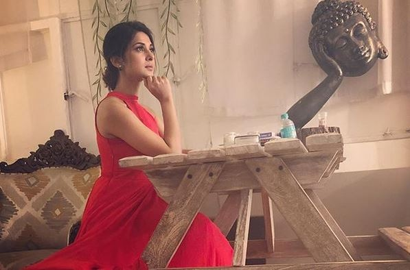 WOW! Jennifer Winget is the TELEVISION'S MOST DESIRABLE WOMEN