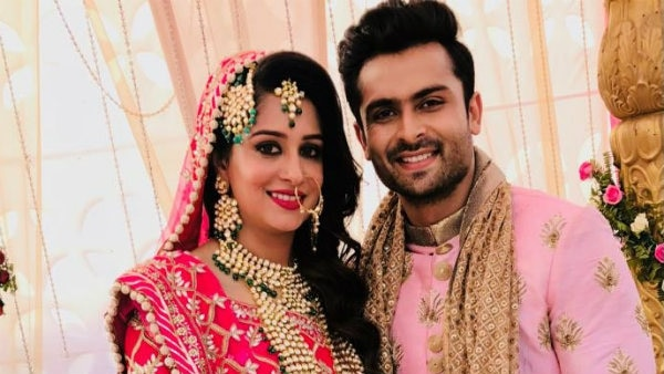 Qayamat Ki Raat: After weddin with Shoaib, Dipika Kakar is BACK on TV!