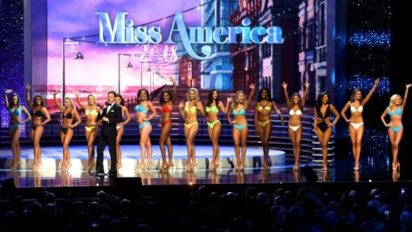 Miss America to end its swimsuit competition and will no longer focus on judging looks!