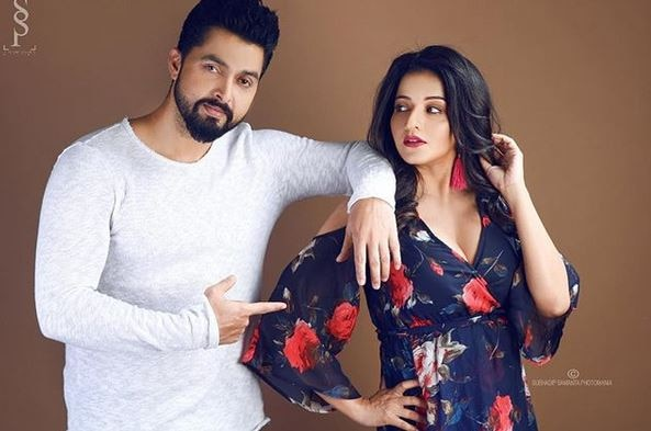 Bigg Boss 10 couple Monalisa and Vikrant Singh Rajpoot ready to have a BABY?