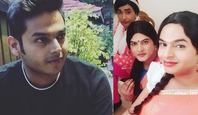 From Rehab centre to Comedy Circus, Comedian Sidharth Sagar is back on TV with a bang