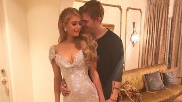Hollywood star Paris Hilton to televise her wedding!