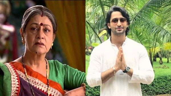 Aruna Irani ROPED in for Shaheer Sheikh's Mughal-E-Azam on Colors TV, DEETS INSIDE