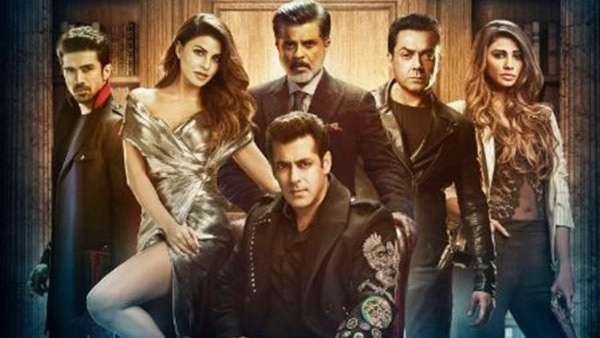 Race 3 Box Office Report: Salman Khan's action thriller makes a dent in other films business