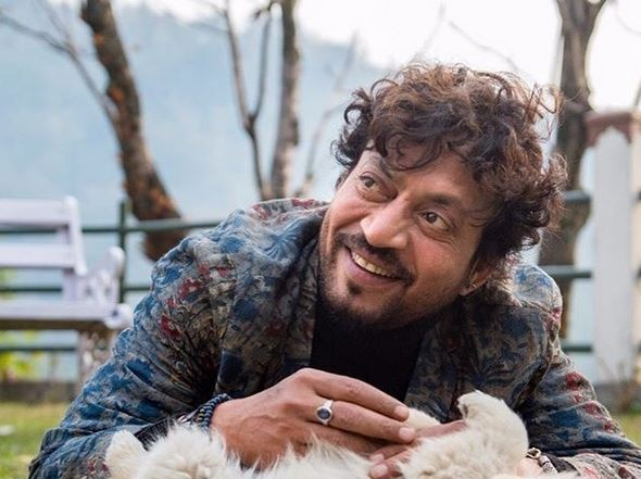 After his battle with cancer, Irrfan Khan pens down an EMOTIONAL LETTER
