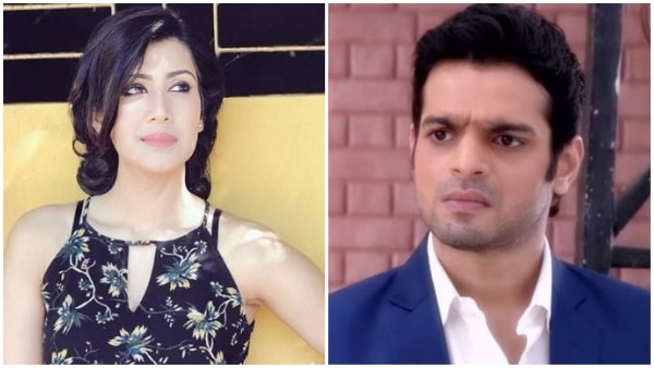 Karan Patel's wife Ankita Bhargava suffers MISCARRIAGE after 4 months of pregnancy!