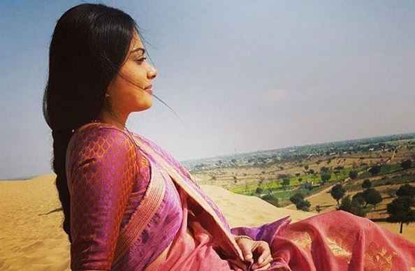 TV actress Toral Rasputra ENDS her Marriage