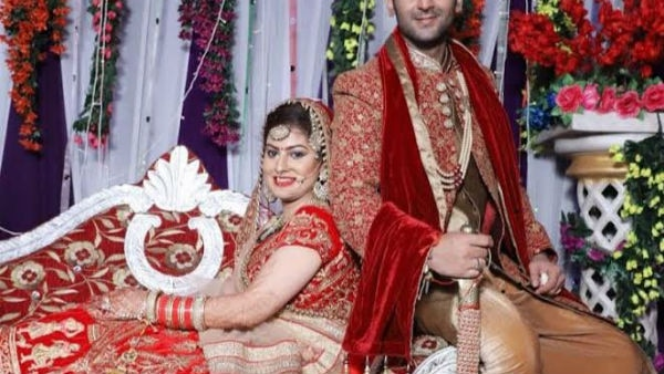 IN PICS: Mahabharat fame TV actor gets MARRIED in Himachal Pradesh