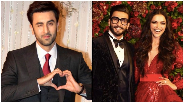 Deepika-Ranveer Mumbai Reception: Did Ranbir Kapoor skip the bash because of Channa Mereya jokes?