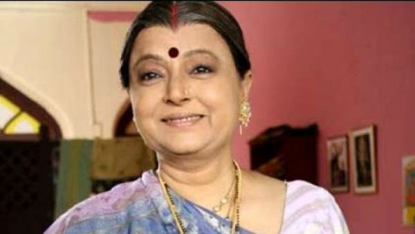 RIP! Veteran Bollywood & TV actress Rita Bhaduri dead at 62