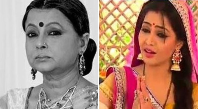 Rita Bhaduri death: Then Reemaji, now Ritaji will miss my 'Do Hanso' co-star, says Shubhangi Atre.