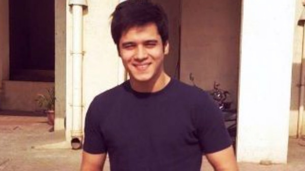 Anshuman Malhotra is participating as a contestant in 'MTV Splitsvilla 11'!