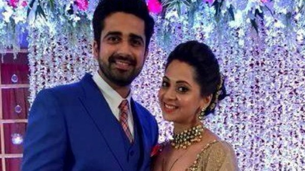 Avinash Sachdev & Shalmalee Desai granted DIVORCE; couple officially ends MARRIAGE after 3 years!