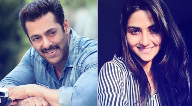 Salman Khan to launch Mohnish Bahl's daughter, Pranutan Bahl