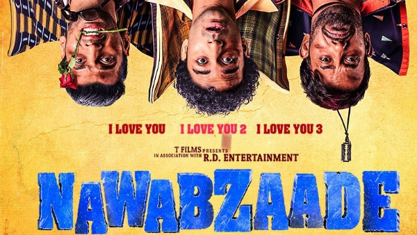 'Nawabzaade' Movie Review: Poorly crafted and fails to engage! Rating: *1/2
