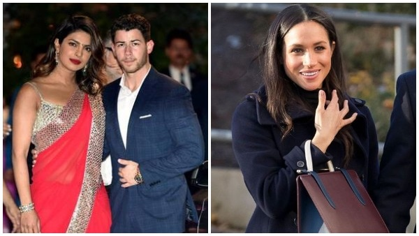 Priyanka Chopra's close friend Meghan Markle is EXCITED for her engagement with Nick Jonas
