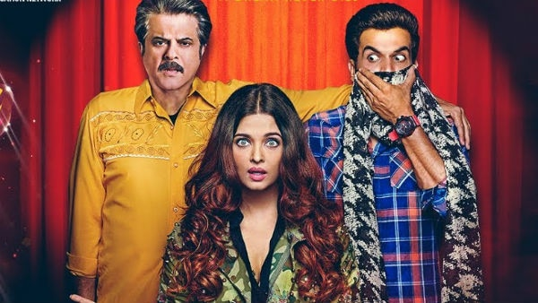 Fanney Khan in legal trouble! Producer Vashu Bhagnani moves SC to stay the release of Anil Kapoor-Aishwarya Rai's movie!