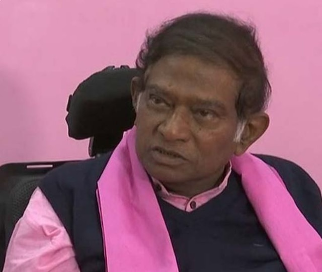 Chhattisgarh Assembly Election Result 2018: Happy that BJP is losing, says former CM Ajit Jogi