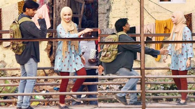Ranveer Singh-Alia Bhatt's 'Gully Boy' to have world premiere at Berlin film fest!