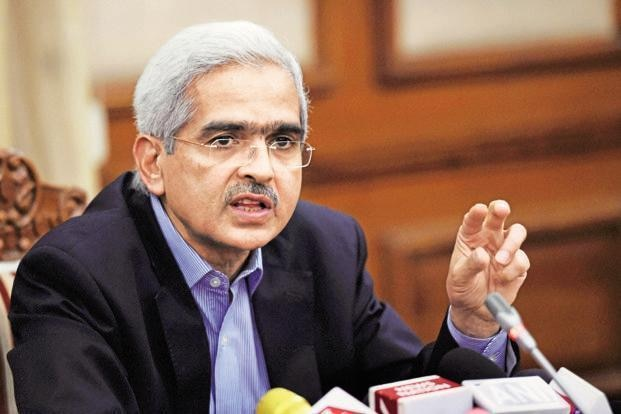 Shaktikanta Das to attend the first RBI board meeting as Governor today