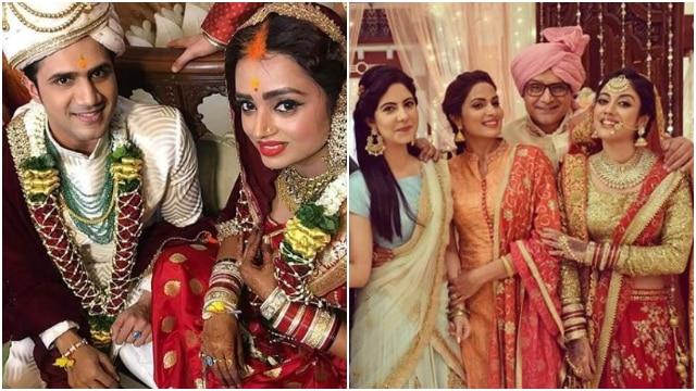 After 'Yeh Rishta' star Parul Chauhan, 'Kuch Rang Pyar Ke Aise Bhi' actress Ekroop Bedi to get MARRIED!