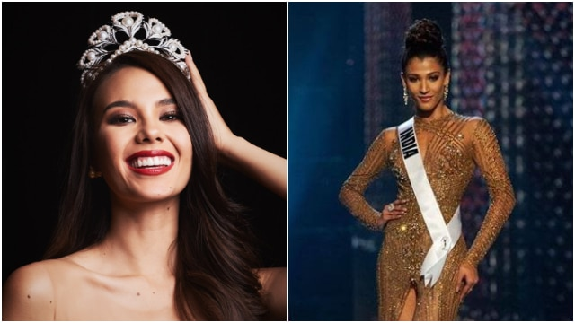 Miss Universe 2018: Philippines' Catriona Elisa Gray bags crown, India's Nehal Chudasama fails to make it to Top 20