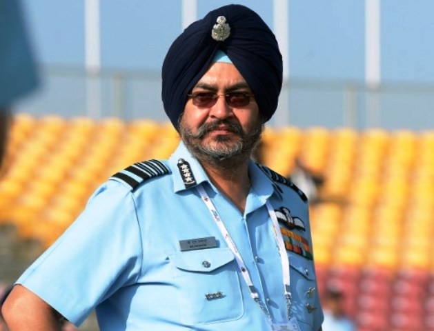 Politicisation of Rafale deal not right: Air Chief Marshal BS Dhanoa
