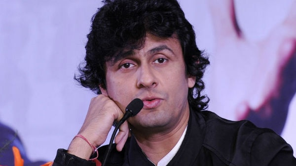 Sonu Nigam clarifies his comment on wanting to be from Pakistan