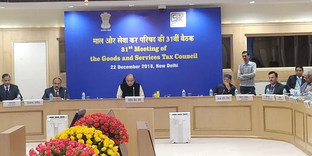 GST Council Meeting: New GST Return form, disaster cess, sub-18 slab rate on agenda