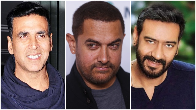Akshay Kumar, Aamir Khan & other Bollywood actors hail PM Narenda Modi's decision to cut GST on movie tickets
