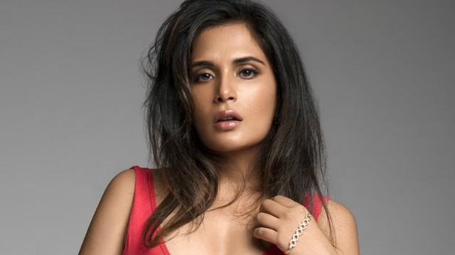 Section 375: Richa Chadha meets law professors to prepare for her role