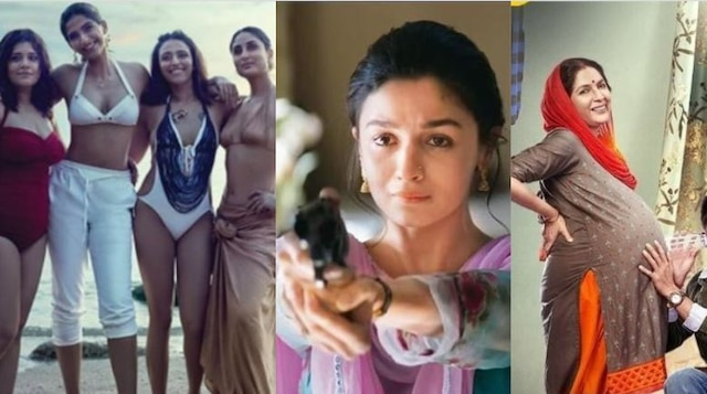 FLASHBACK 2018: Women come out shining in year that saw Bollywood's darkest side exposed!