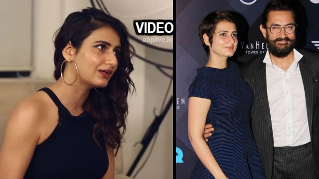 Fatima Sana Shaikh REACTS to her link up reports with Aamir Khan & Aparshakti Khurana