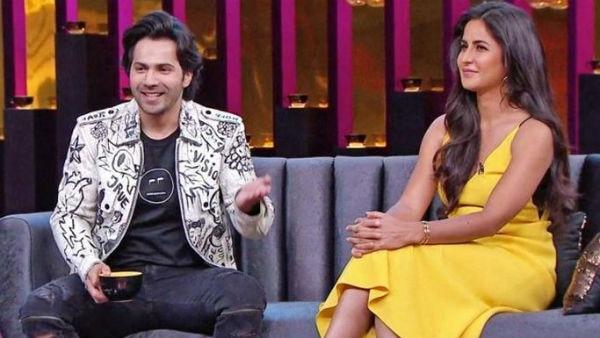 Katrina Kaif opts out of Varun Dhawan's dance film