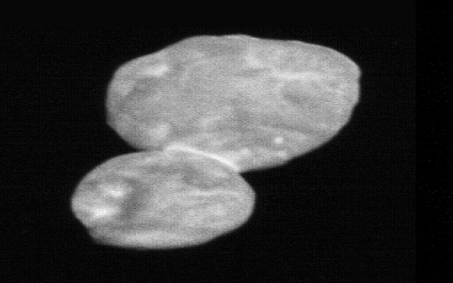 NASA introduces Ultima Thule! Most distant exploration ever completed by humankind
