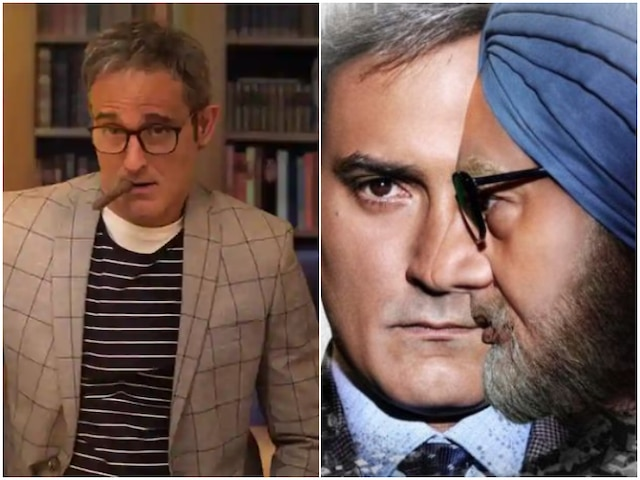 Delhi High Court refuses to entertain plea seeking ban on trailer of 'Accidental Prime Minister'