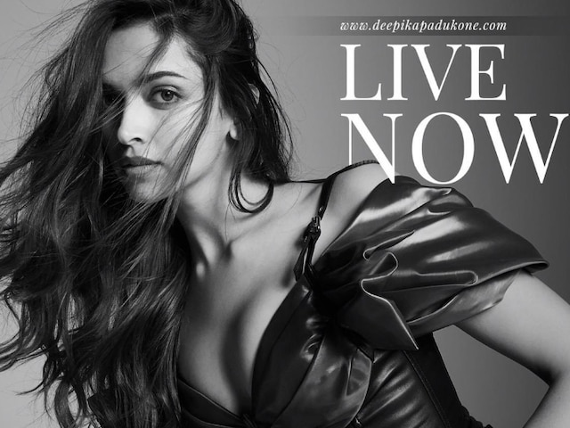 Deepika Padukone launches her own website on 33rd birthday; Check out her social media post!