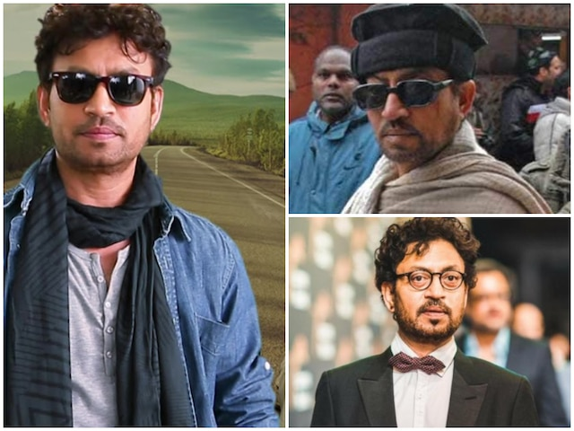 Happy Birthday Irrfan Khan: Iconic films that set the 'Hindi Medium' actor apart in Bollywood