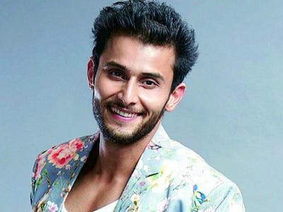 Ishqbaaaz' Actor Leenesh Mattoo Aka 'Rudra' To Be Back On TV With ...