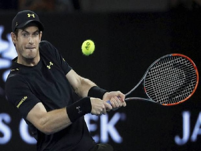 Andy Murray plans tennis retirement at Wimbledon, all set for his Australian Open swansong