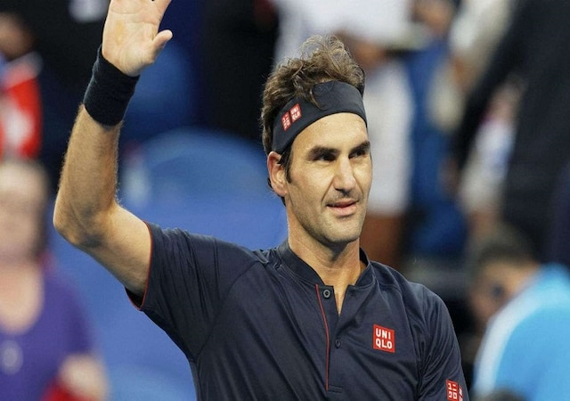 Australian Open 2019: Djokovic, Federer hot favorites to win men's singles title