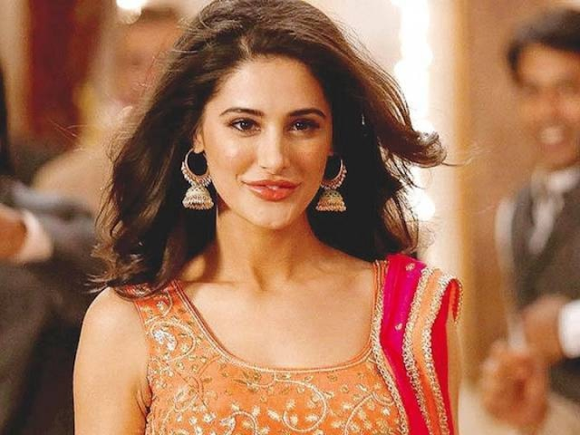 Nargis Fakhri says she is NOT pregnant; 'Amavas' actress LASHES out at website for spreading false rumours